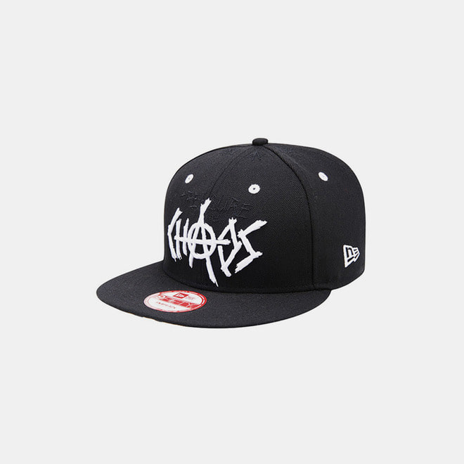 Newera x Sheen666 CHAOS 9FIFTY Cap
